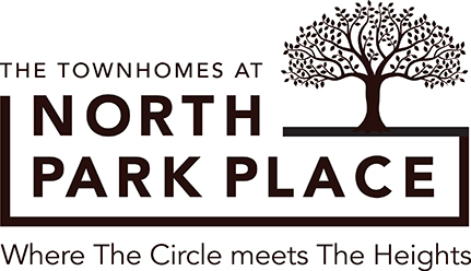 The Townhomes at North Park Place